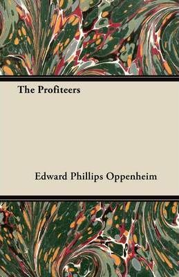 The Profiteers Cover Image