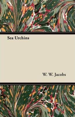Sea Urchins Cover Image