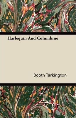 Harlequin And Columbine Cover Image