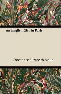 An English Girl In Paris Cover Image