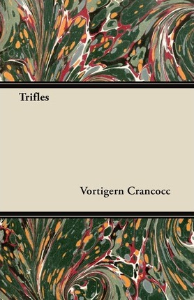 Trifles Cover Image