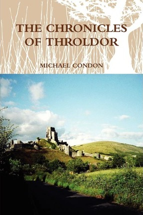 The Chronicles of Throldor Cover Image