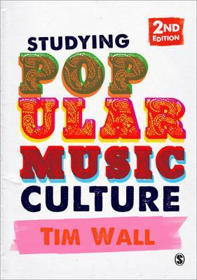 Studying Popular Music Culture