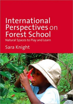 International Perspectives on Forest School Cover Image