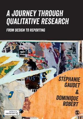 Astrosadventuresbookclub.com A Journey Through Qualitative Research : From Design to Reporting Image
