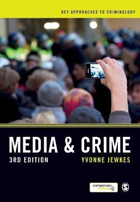Essay on Media Distortion of Crime Reports