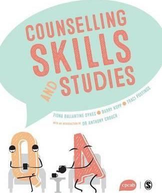 Counselling Skills and Studies Cover Image