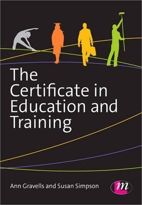 The Certificate in Education and Training
