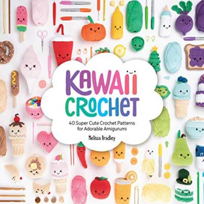 Amigurumi Treasures | Crochet books, Fun crochet projects, Crochet ... | 400x400