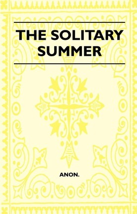 The Solitary Summer Cover Image