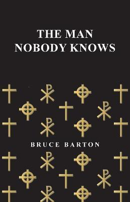 The Man Nobody Knows Cover Image