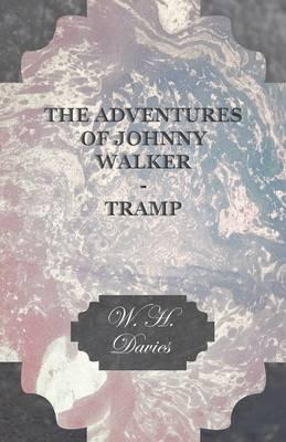 The Adventures of Johnny Walker - Tramp Cover Image