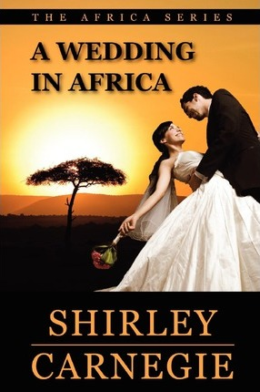 A Wedding in Africa Cover Image