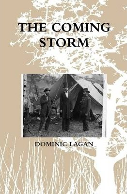 The Coming Storm Cover Image