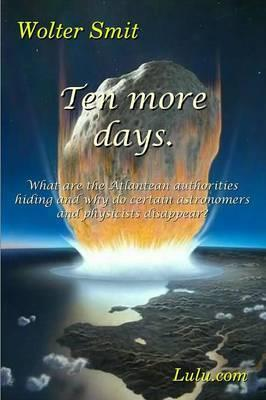Ten More Days Cover Image