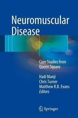 Neuromuscular Disease Cover Image