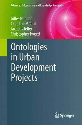 Ontologies in Urban Development Projects