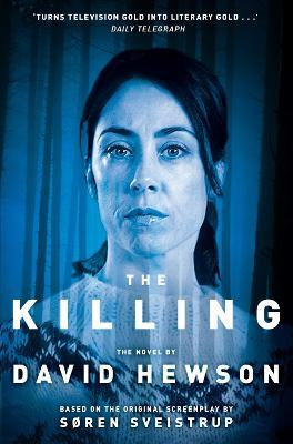 The Killing Cover Image