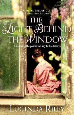 The Light Behind The Window Cover Image