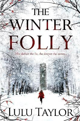 The Winter Folly Cover Image