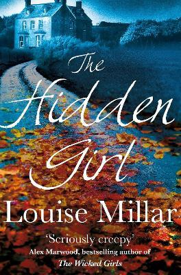 The Hidden Girl Cover Image