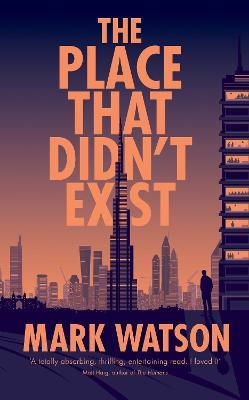 The Place That Didn't Exist