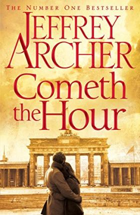 Cometh the Hour Cover Image