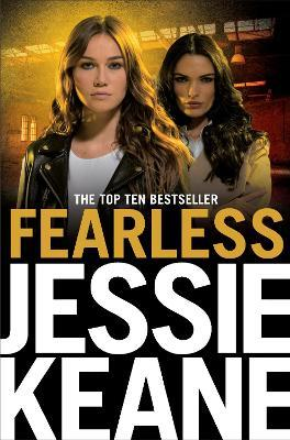 Fearless : The Most Shocking and Gritty Gangland Thriller You'll Read This Year