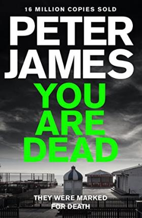 You Are Dead Cover Image