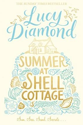 Summer at Shell Cottage Cover Image