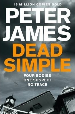 Dead Simple Cover Image