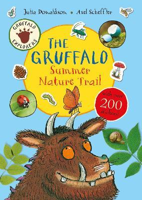Gruffalo Explorers: The Gruffalo Nature Trail