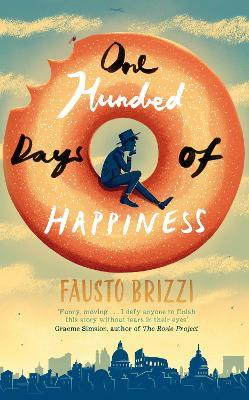 One Hundred Days of Happiness Cover Image