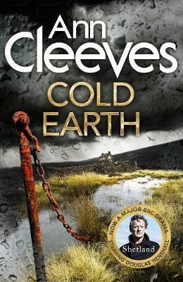 Cold Earth Cover Image