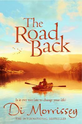 The Road Back Cover Image