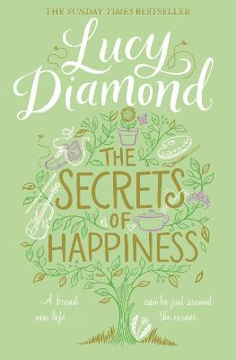 The Secrets of Happiness Cover Image
