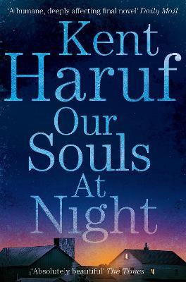 Our Souls at Night Cover Image