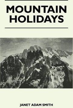 Mountain Holidays Cover Image