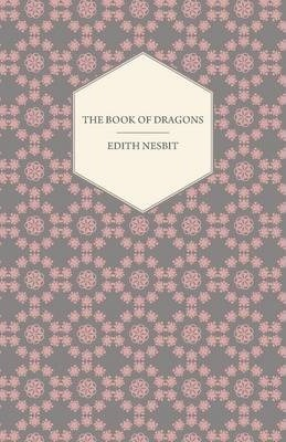 The Book of Dragons Cover Image