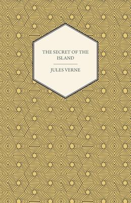 The Secret of the Island Cover Image