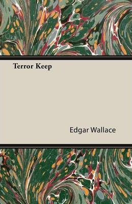 Terror Keep Cover Image