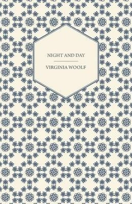Night and Day Cover Image