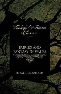 Fairies and Fantasy in Wales - Short Stories from the Mythical Past to the Modern Day (Fantasy and Horror Classics) Cover Image
