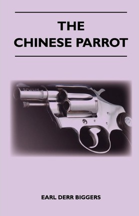 The Chinese Parrot Cover Image