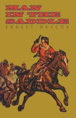 Man in the Saddle Cover Image