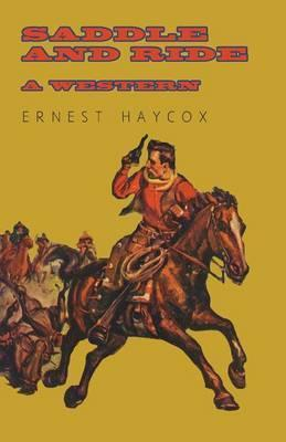 Saddle and Ride - A Western Cover Image