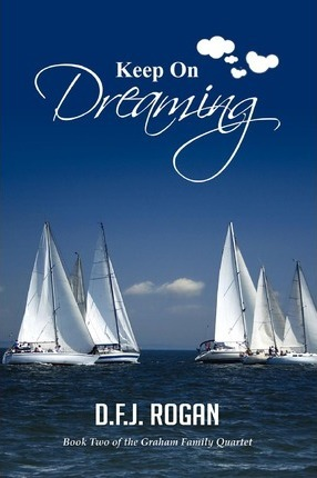 Keep on Dreaming Cover Image