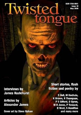 Twisted Tongue Magazine: Issue 10