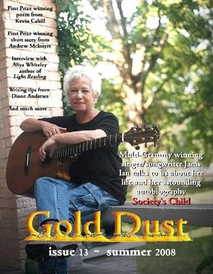 Gold Dust Magazine : Issue 13 - Print (Full Colour)