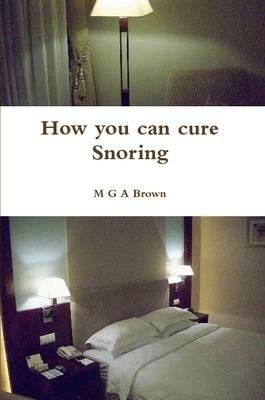 How You Can Cure Snoring